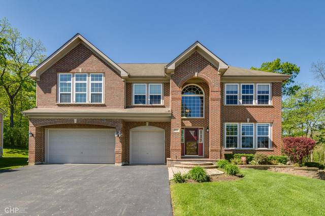 885 Forest Glen Court, Bartlett, IL 60103 (MLS #10642767) :: Baz Network | Keller Williams Elite
