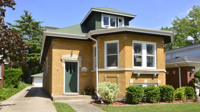 821 S 2nd Avenue, Des Plaines, IL 60016 (MLS #10642784) :: Property Consultants Realty