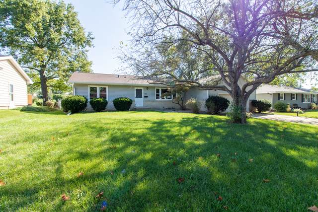 903 Spear Drive, Normal, IL 61761 (MLS #10642817) :: Lewke Partners