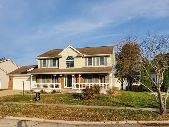 3512 Cypress Creek Road, Champaign, IL 61821 (MLS #10642826) :: Ryan Dallas Real Estate