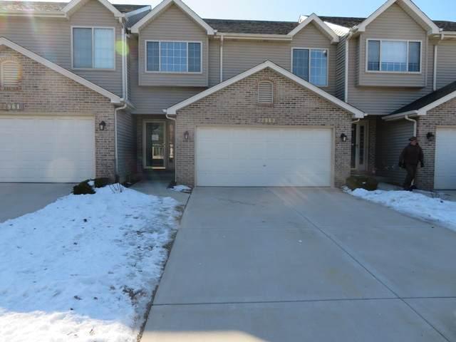 22963 Judith Drive, Plainfield, IL 60586 (MLS #10642890) :: BN Homes Group