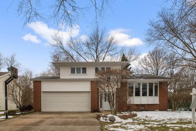 1803 E Basswood Lane, Mount Prospect, IL 60056 (MLS #10642893) :: John Lyons Real Estate