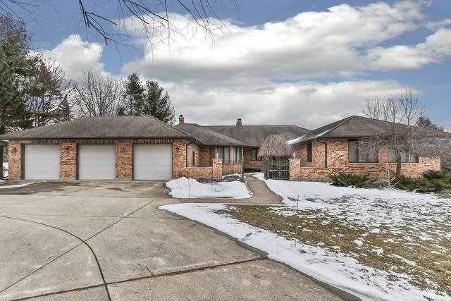 22 W Surrey Lane, Barrington Hills, IL 60010 (MLS #10642925) :: John Lyons Real Estate