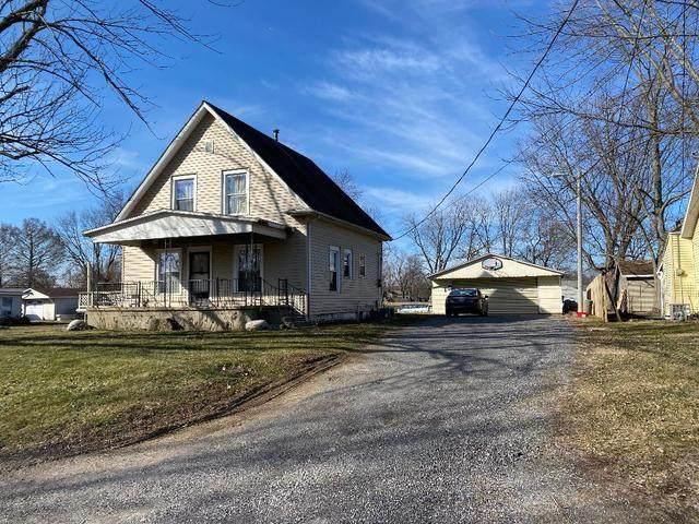 18 Dale Avenue, Danville, IL 61832 (MLS #10642932) :: Suburban Life Realty
