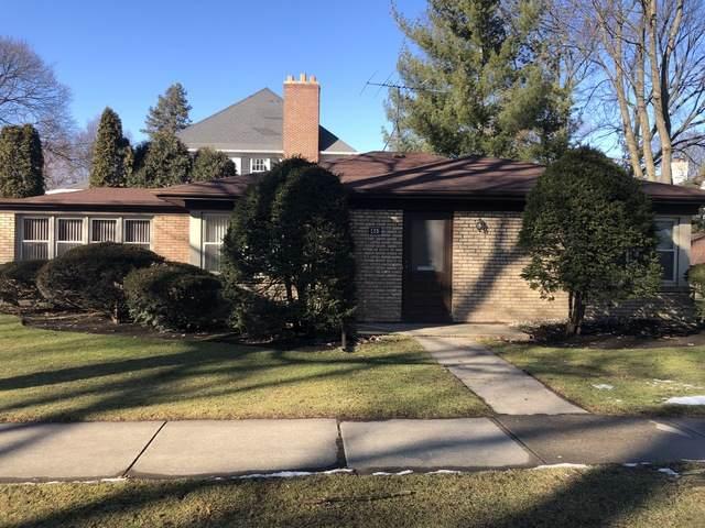 461 W Elm Park Avenue, Elmhurst, IL 60126 (MLS #10642933) :: Helen Oliveri Real Estate