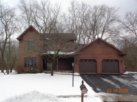 3332 Deer Path Lane, South Chicago Heights, IL 60411 (MLS #10642942) :: Littlefield Group