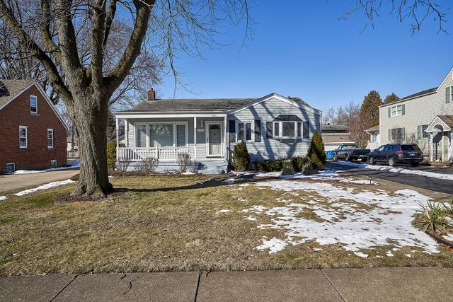 15932 School Street, South Holland, IL 60473 (MLS #10642959) :: Suburban Life Realty
