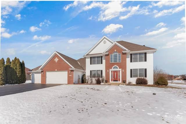 3346 Prairie Road, Belvidere, IL 61008 (MLS #10642979) :: Suburban Life Realty