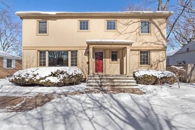 1937 Bosworth Lane, Northfield, IL 60093 (MLS #10642987) :: Helen Oliveri Real Estate