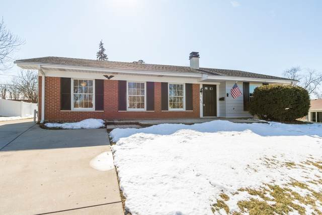 1025 Hermitage Lane, Hoffman Estates, IL 60169 (MLS #10643021) :: John Lyons Real Estate