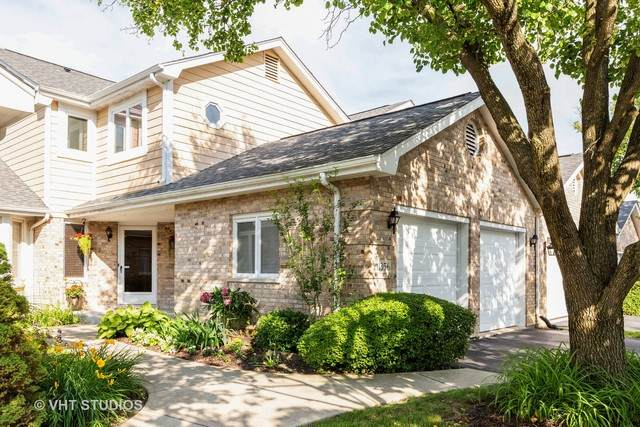 11356 Lakebrook Court, Orland Park, IL 60467 (MLS #10643027) :: RE/MAX IMPACT