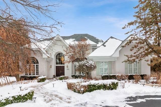 5620 S Garfield Street, Hinsdale, IL 60521 (MLS #10643028) :: John Lyons Real Estate