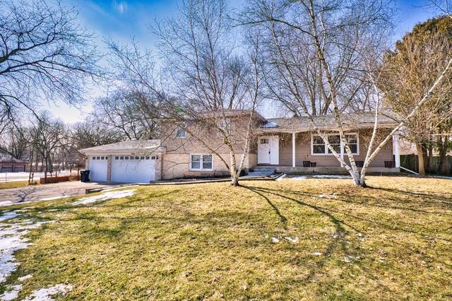 1200 Oakdale Drive, Elgin, IL 60123 (MLS #10643037) :: Touchstone Group