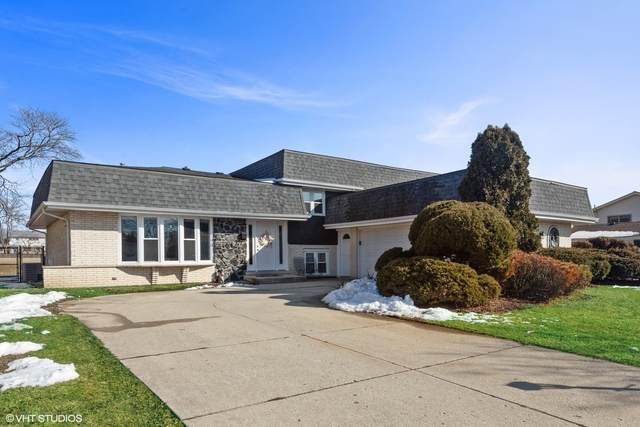 7733 Sawyer Road, Darien, IL 60561 (MLS #10643049) :: Berkshire Hathaway HomeServices Snyder Real Estate
