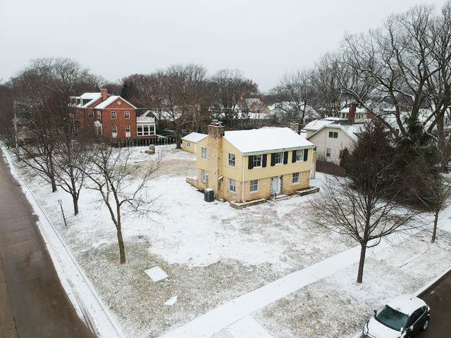 844 S Lincoln Street, Hinsdale, IL 60521 (MLS #10643055) :: Lewke Partners