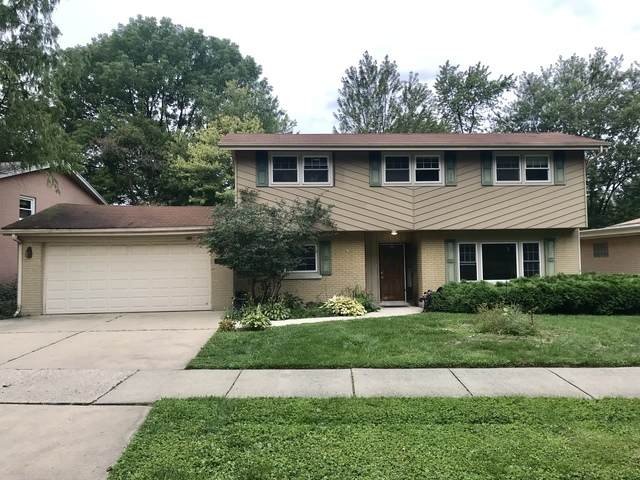 116 S Yale Avenue, Arlington Heights, IL 60005 (MLS #10643067) :: Helen Oliveri Real Estate