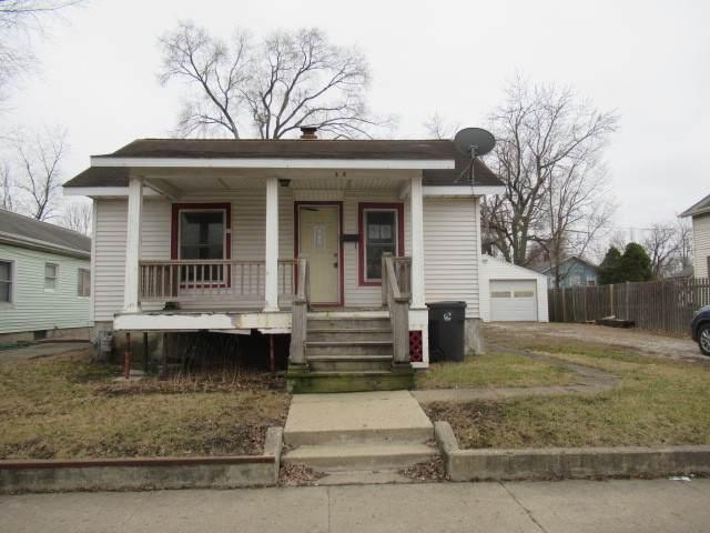 609 W Bradley Avenue, Champaign, IL 61820 (MLS #10643080) :: Lewke Partners