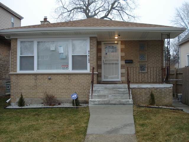 61 E 102nd Street, Chicago, IL 60628 (MLS #10643085) :: Lewke Partners
