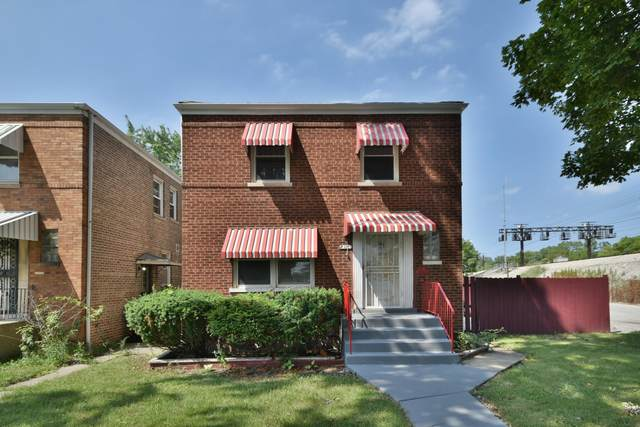 644 E 102nd Street, Chicago, IL 60628 (MLS #10643089) :: Lewke Partners