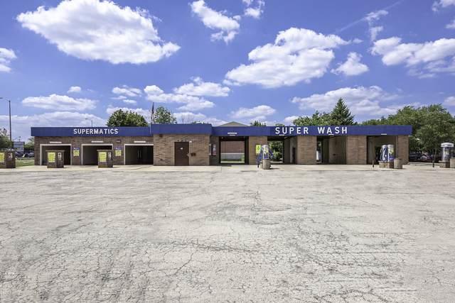 451 Vine Street, New Lenox, IL 60451 (MLS #10643141) :: The Wexler Group at Keller Williams Preferred Realty