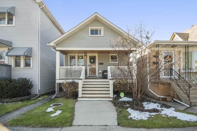 1337 Elgin Avenue, Forest Park, IL 60130 (MLS #10643159) :: Angela Walker Homes Real Estate Group