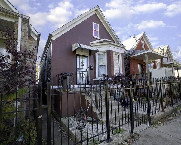 422 N Harding Avenue, Chicago, IL 60624 (MLS #10643168) :: Touchstone Group