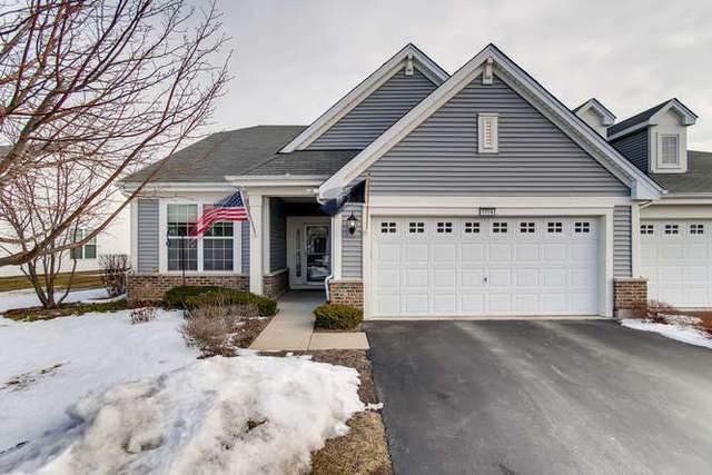 1719 Francis Drive #1719, Pingree Grove, IL 60140 (MLS #10643170) :: Knott's Real Estate Team