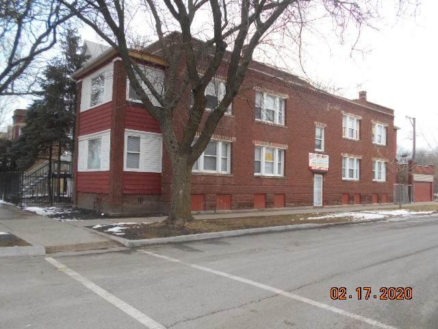 1220 W 57th Street, Chicago, IL 60636 (MLS #10643179) :: John Lyons Real Estate
