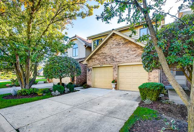 8517 Thistlewood Court, Darien, IL 60561 (MLS #10643187) :: Berkshire Hathaway HomeServices Snyder Real Estate