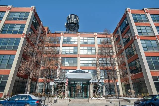 1800 W Roscoe Street #315, Chicago, IL 60657 (MLS #10643203) :: Touchstone Group