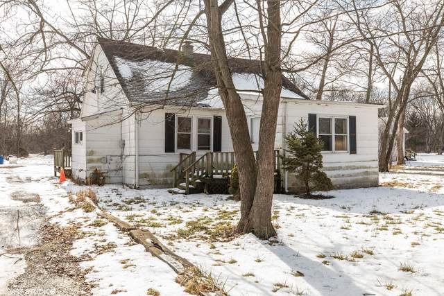 3435 194th Street, Homewood, IL 60430 (MLS #10643236) :: The Wexler Group at Keller Williams Preferred Realty
