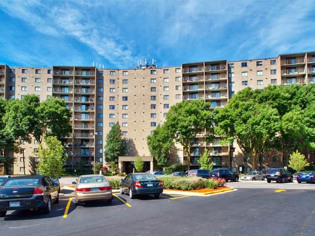 6340 Americana Drive #408, Willowbrook, IL 60527 (MLS #10643258) :: Helen Oliveri Real Estate