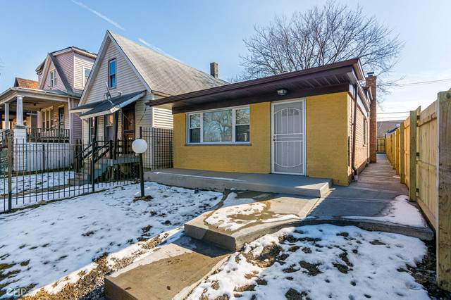 57 E 102nd Place, Chicago, IL 60628 (MLS #10643263) :: Lewke Partners