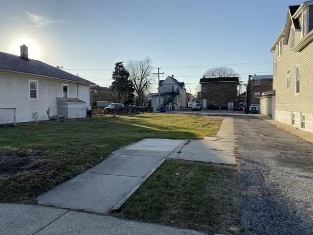 1410 N 15th Avenue, Melrose Park, IL 60160 (MLS #10643274) :: Ryan Dallas Real Estate