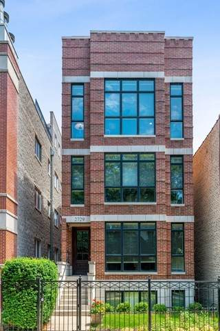 2729 N Kenmore Avenue #301, Chicago, IL 60614 (MLS #10643284) :: Touchstone Group