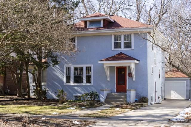 1107 S Orchard Street, Urbana, IL 61801 (MLS #10643288) :: Lewke Partners