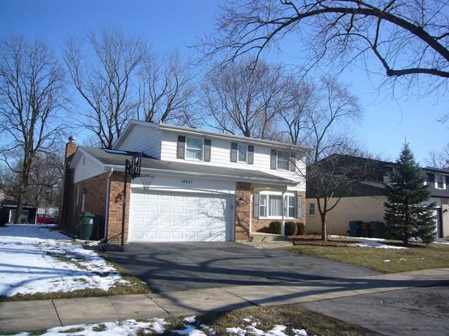 18247 Hood Avenue, Homewood, IL 60430 (MLS #10643314) :: The Wexler Group at Keller Williams Preferred Realty