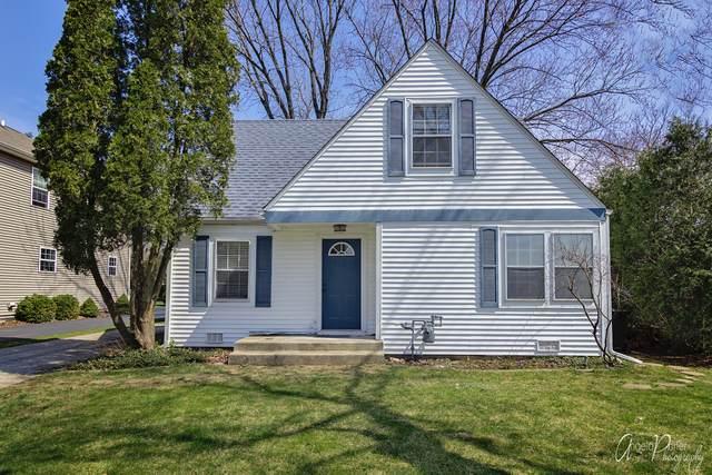 341 Elmwood Avenue, Crystal Lake, IL 60014 (MLS #10643317) :: Lewke Partners