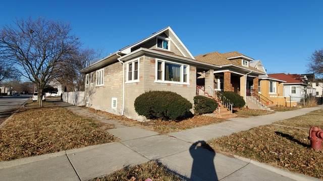 6958 S Wolcott Avenue, Chicago, IL 60636 (MLS #10643318) :: John Lyons Real Estate