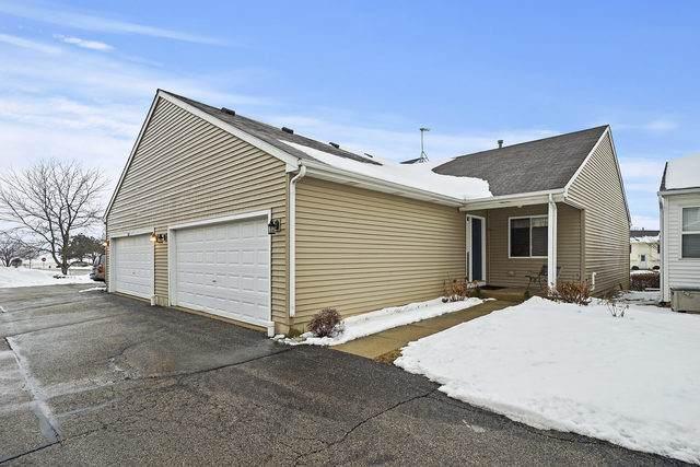 563 Sandy Court, Harvard, IL 60033 (MLS #10643391) :: Ryan Dallas Real Estate