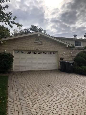 6535 Albert Street, Morton Grove, IL 60053 (MLS #10643401) :: Ryan Dallas Real Estate