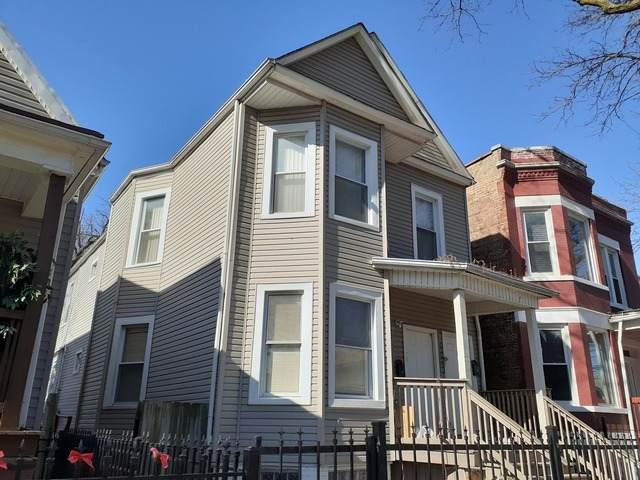 6626 S Marshfield Avenue, Chicago, IL 60636 (MLS #10643404) :: John Lyons Real Estate