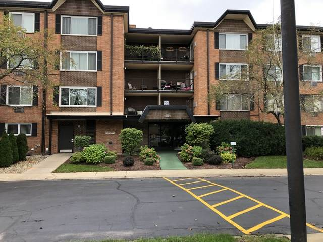 1126 S New Wilke Road #303, Arlington Heights, IL 60005 (MLS #10643432) :: Helen Oliveri Real Estate