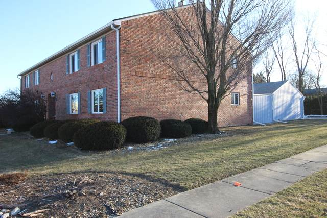 301 S Towanda Avenue A, Normal, IL 61761 (MLS #10643434) :: Lewke Partners