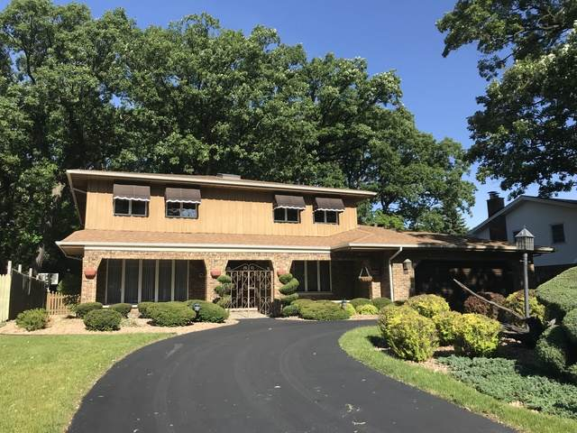 12902 S Westgate Drive, Palos Heights, IL 60463 (MLS #10643443) :: Touchstone Group