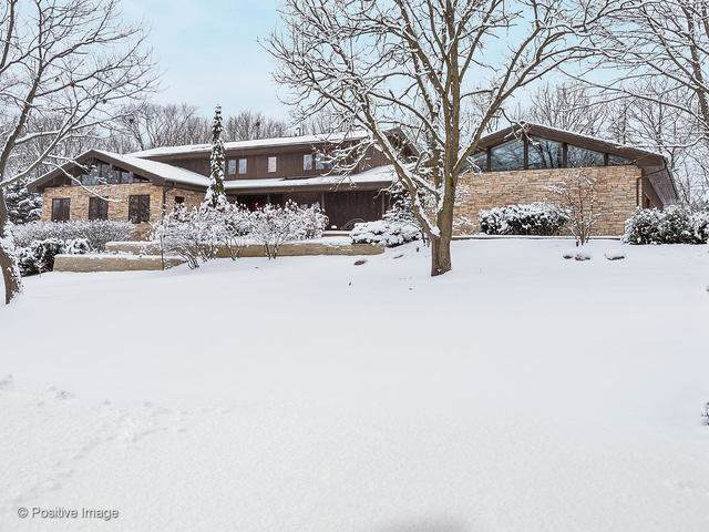 8150 Steepleside Drive, Burr Ridge, IL 60527 (MLS #10643445) :: The Wexler Group at Keller Williams Preferred Realty