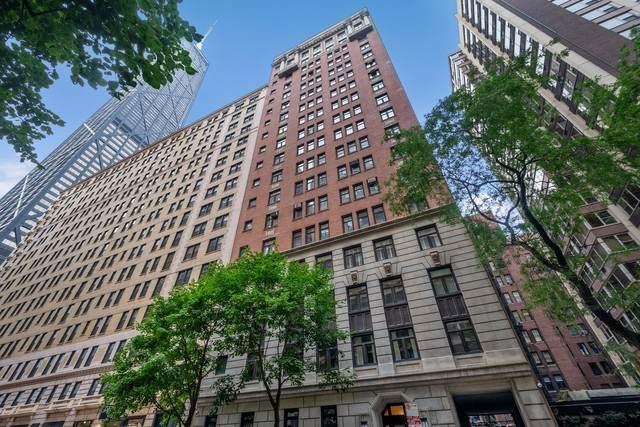 222 E Chestnut Street 14A, Chicago, IL 60611 (MLS #10643459) :: Ryan Dallas Real Estate