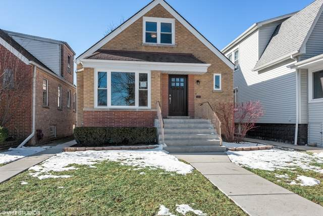 5940 N Navarre Avenue, Chicago, IL 60631 (MLS #10643475) :: Touchstone Group