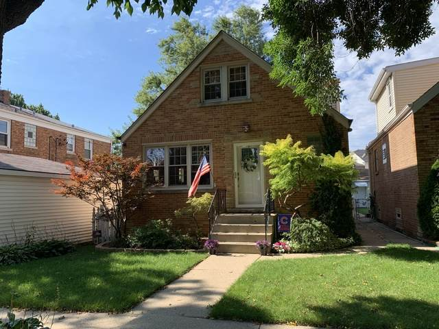 6807 W Talcott Avenue, Chicago, IL 60656 (MLS #10643485) :: Touchstone Group