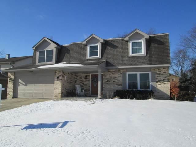 1518 Castlewood Drive, Wheaton, IL 60189 (MLS #10643490) :: Ryan Dallas Real Estate